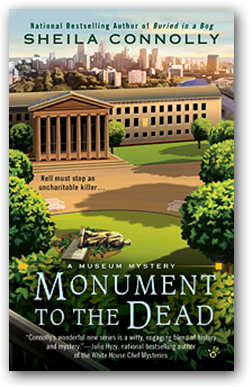 Monument to the Dead